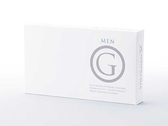 タイプG(男性用)