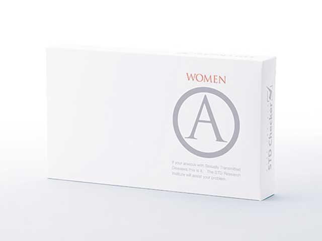 タイプA(女性用)