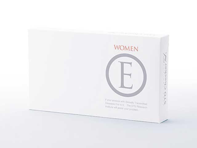 タイプE(女性用)