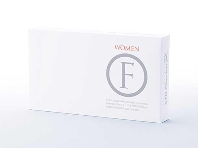 タイプF(女性用)