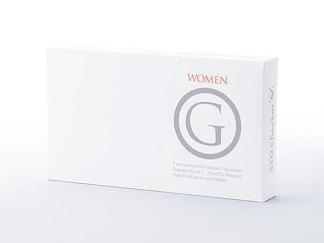 タイプG(女性用)