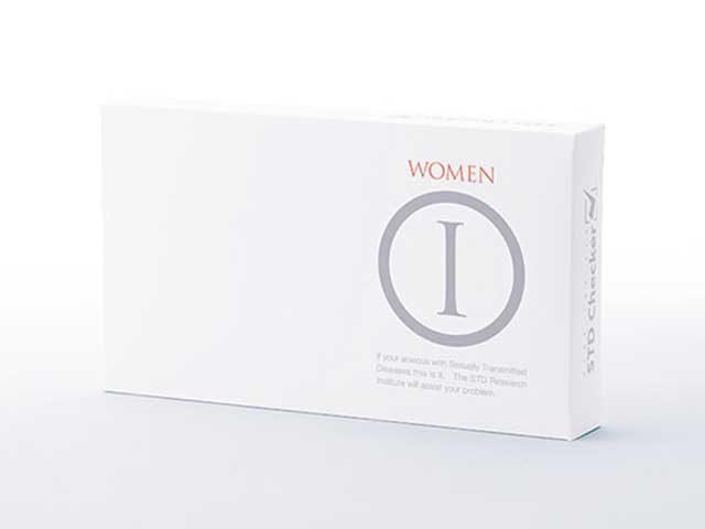 タイプI(女性用)