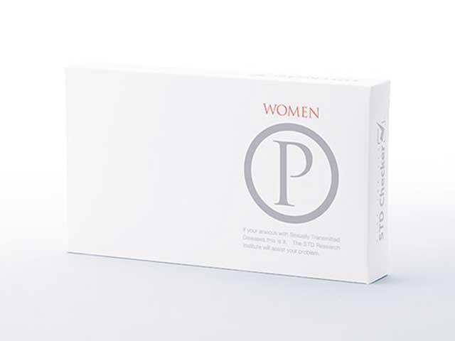 タイプP(女性用)