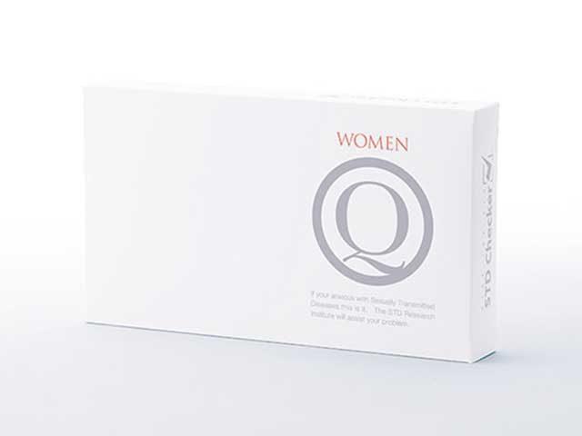 タイプQ(女性用)