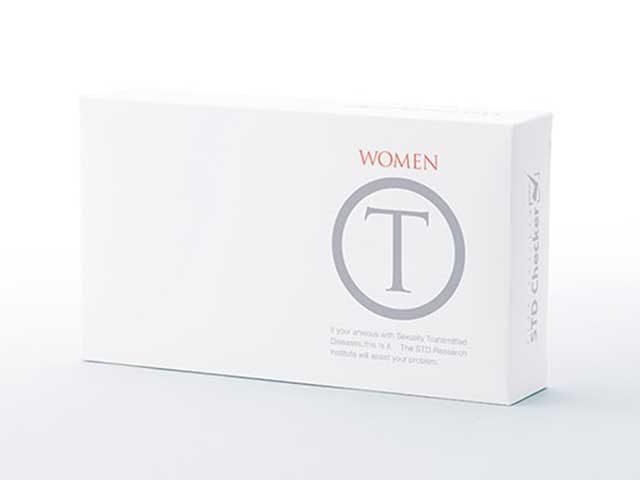 タイプT(女性用)